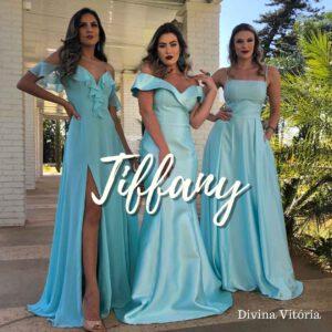 Madrinha de Tiffany