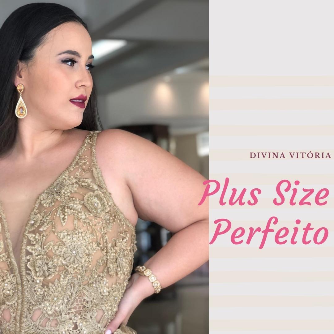 Plus Size Perfeito